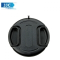 JJC LC-40.5 Universal 40.5mm Lens Cap Cover for Nikon Sony Fujifilm Olympus Camera